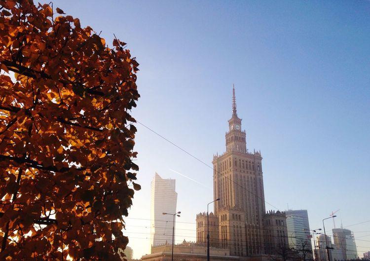 Pkin Warsaw Poland IPS2015Fall