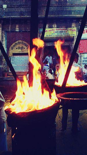 Temple Divinefire Purity Spirituality