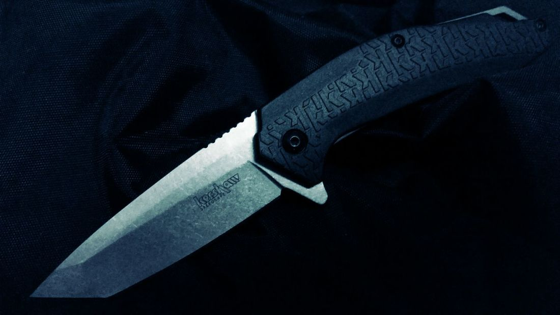 Kershaw freefall Knife First Eyeem Photo