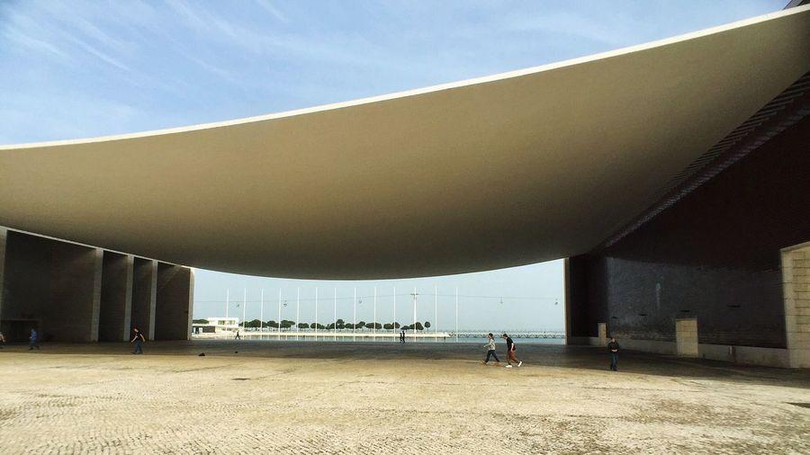 Architecture Modern Architecture