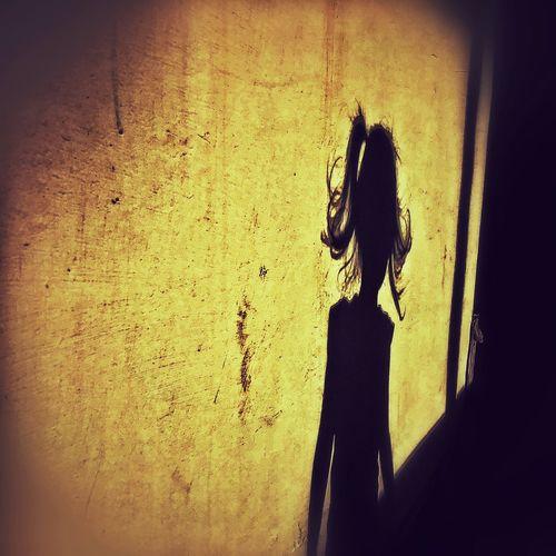 The Shadow Kids