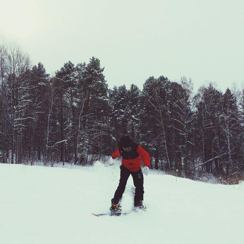 Snow ❄ Monjerok