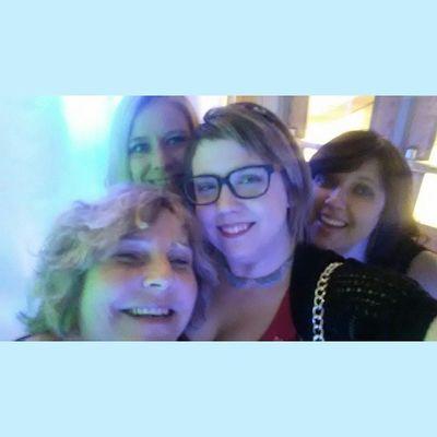 The Hansen's Ladies! Fairfield375