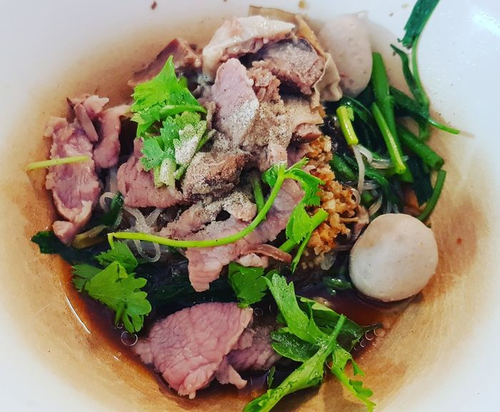 Noodles Noodle Soup Thai Noodle Thai Noodles Thai Noodle Soup Street Foods Street Food Thai Noodle Style Thai Street Food Bowl Meal Lunch mealtime Beef Beefnoodle Beef Noodles Food And Drink Food Ready-to-eat Freshness Healthy Eating Indoors  No People Close-up