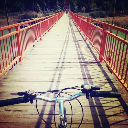 Biycle That's Me Very Happy! (: ♡