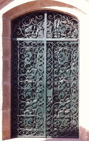 Porta da Misericórdia Doors old_doors