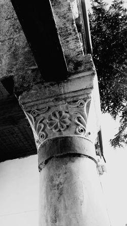 Tokat Türkiye Turkey Ulucamii Islamic Art Islamic Architecture Black And White Friday