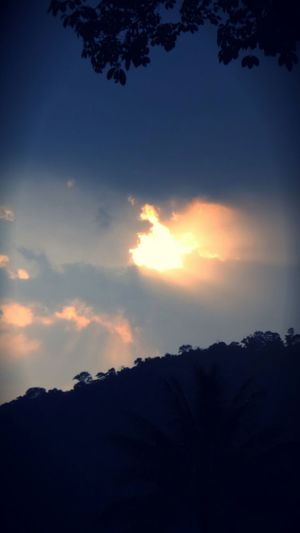 Sunset Dawn Kzoomphonetography