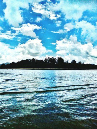 ทะเลภูเก็ต First Eyeem Photo