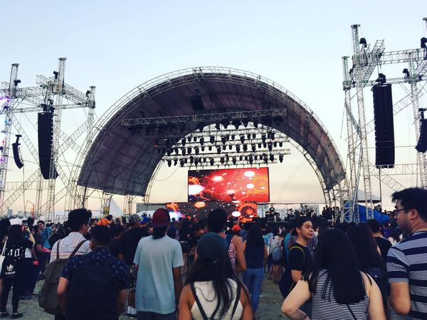 Paradise International Music Festival Iphone6s IPhone Noedit Nofilter Fun Philippines Check This Out Party Festivallife Music Festival Musicfestival Paradise ParadiseIMF Paradiseinternationalmusicfestival Aseana Aseanacity Pasay City Internationalmusicfestival Yolo