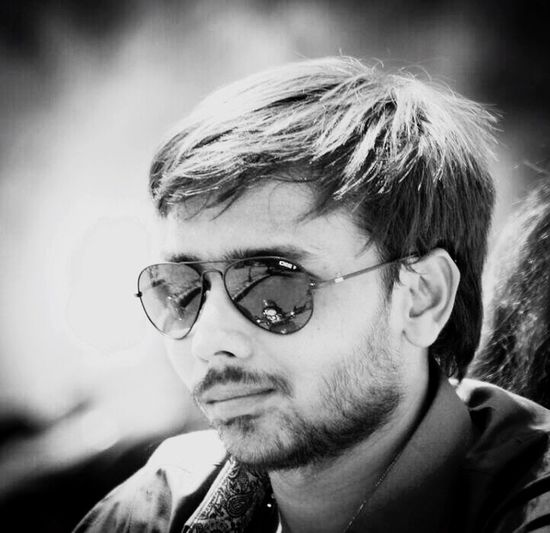 SREYANSH Patel First Eyeem Photo