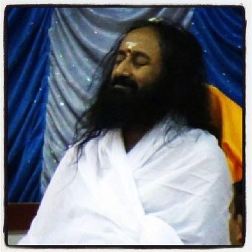 Shrishriravishankar Ankalwadiashram Vasad Newyeardarshan