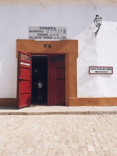 Sevill SPAIN