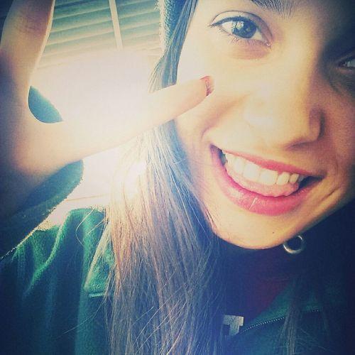 Peace Followme 사랑해 하투 Smile ?✌