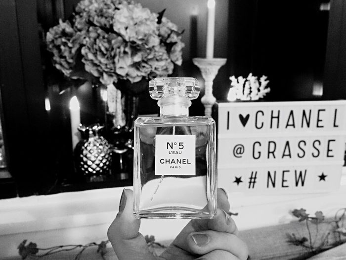Newchanel5 Youknowmeandyoudont