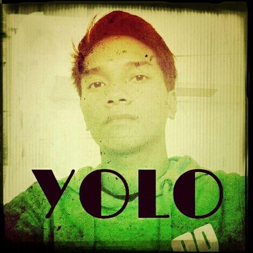 DAMN YOLO