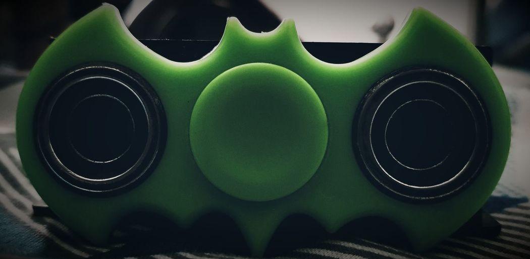 Green Color Indoors  No People Batman EyeEmNewHere