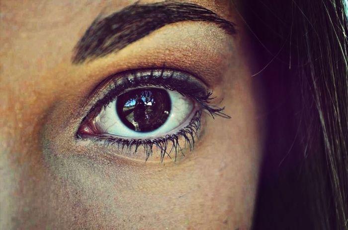 Eye Makeup Brown Eyes
