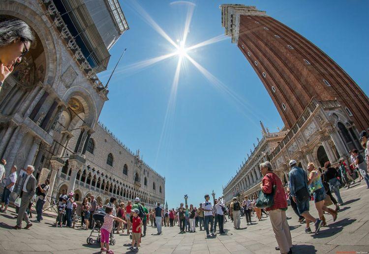 SAINT MARK SQUARE, Venice Italy Travel David Gutierrez Amazing View Photooftheday Beautiful Europe Italy Venice, Italy Nofilters Myview