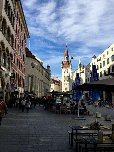 Angerviertel Munich