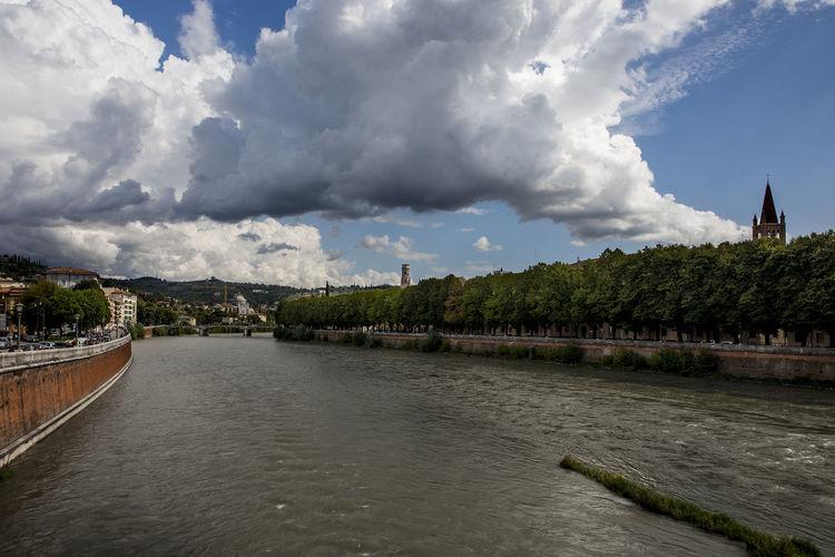 Cloudly Adige