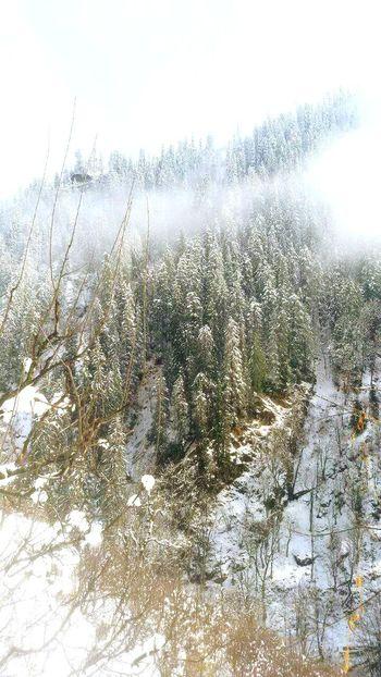 Himalayas Love Snow India