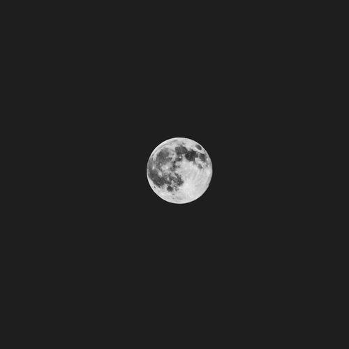 http://dylanmurphy.net Instagram: dylanmurphy Astronomy Blue Moon Dark Full Moon Moon Moon Surface Night Space