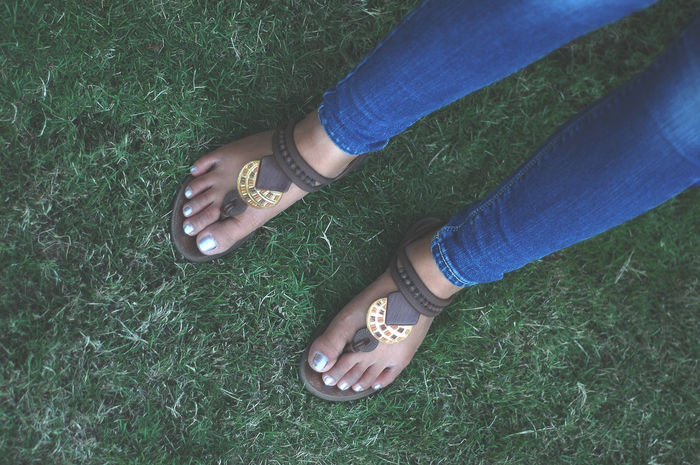 Garden Leaf Adult Adults Only Close-up Eyeem Philippines Flora Garden Garden Photography Garden Plants Grass Green Greenspace Human Body Part Human Leg Leaf Leaf 🍂 Leaves🌿 Low Section One Person One Woman Only Only Women Outdoors People Plant Plants And Flowers Shoe