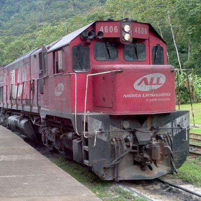 Marumbi station