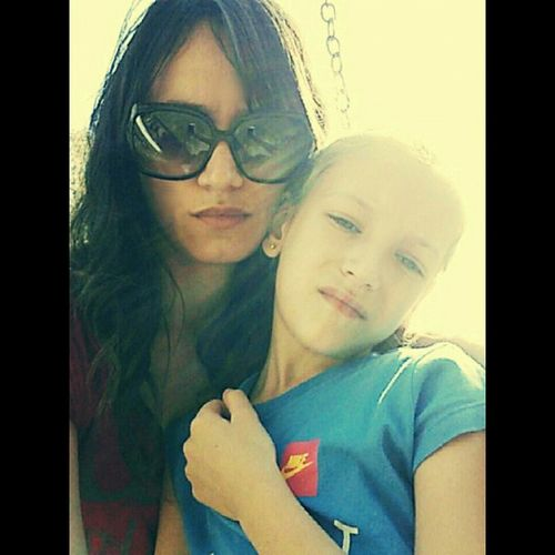 Insta_family Selfie Mia_and_mamy