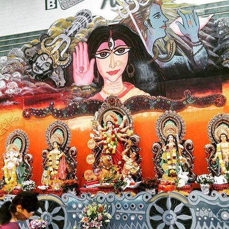 Chicago Durga Puja