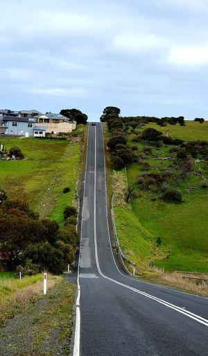 dippy road