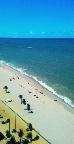 Praia de Piedade - Pe Recife