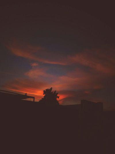 Light And Dark.