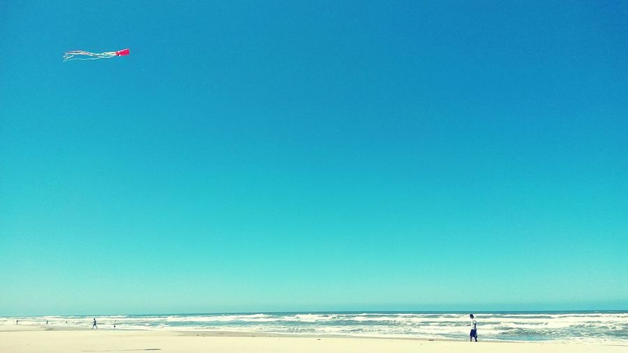 Pipa Beachphotography Nature_collection Ocean EyeEm Nature Lover Kite Life Is A Beach Cea  Beautiful Day My Love❤
