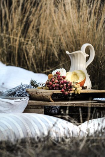 Food And Drink Healthy Eating Food Wellbeing No People Still Life Wood - Material Fruit Table Freshness Nature Container Indoors  Plant Berry Fruit Close-up Selective Focus Flower Day Spice First Eyeem Photo