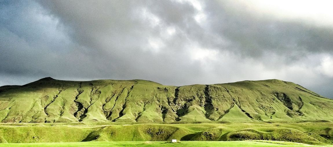 Beauty In Nature Iceland Iceland_collection Landscape Mountain Mountains Nature Non-urban Scene Outdoors