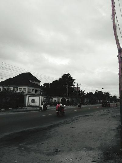 Travel, Africa, Nigeria, Nnewi, Beauty, Black