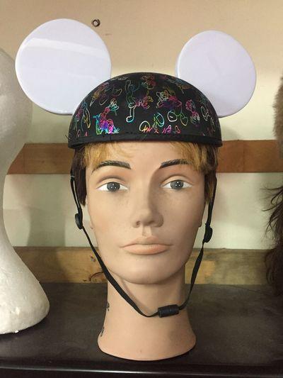 Mouseketeer