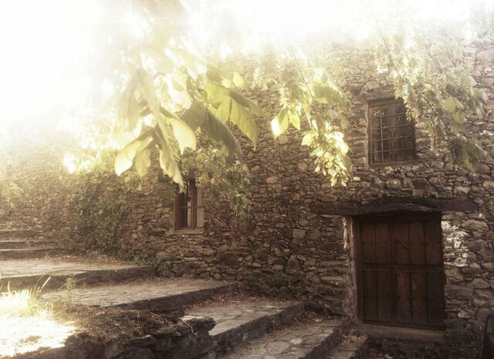 Deserted Town granadilla Old Hause