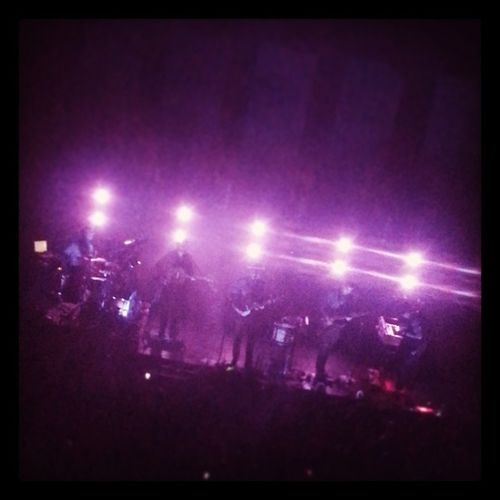 Hey @lordhuron Amazing live show at the Fonda  Musicbox Hollywood La lordhuron great times with great peeps.