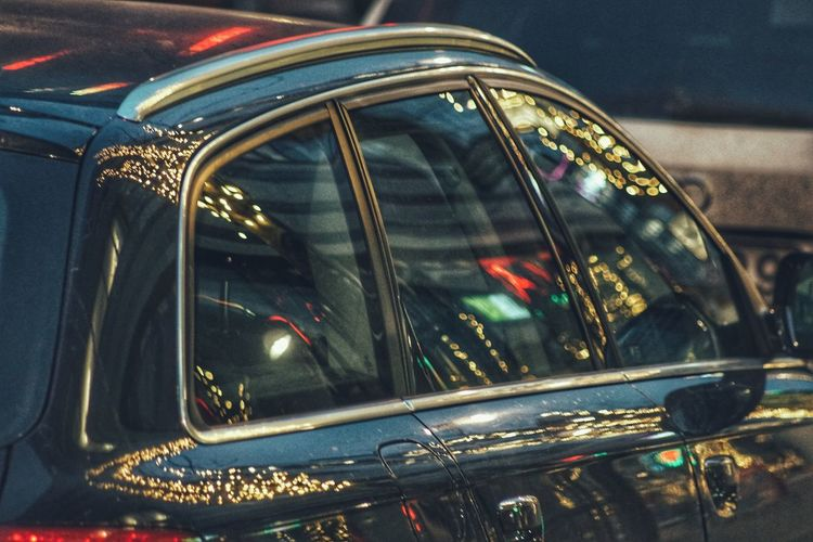 2018 Niklas Storm December Car Close-up Side-view Mirror Land Vehicle Vehicle Windscreen Street Scene Parking Car Interior Capture Tomorrow My Best Photo The Art Of Street Photography