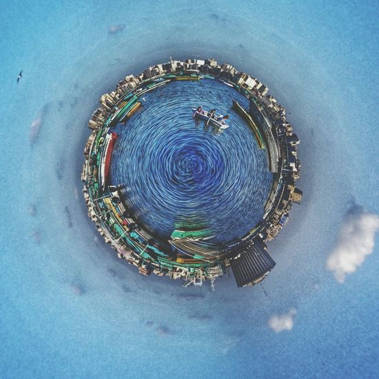 Tiny planet Hanging Out Taking Photos Check This Out Hello World Hi! Relaxing Perfection Taking Photos Photography Cold Winter ❄⛄ Seeing The Sights Alexandria Bahary