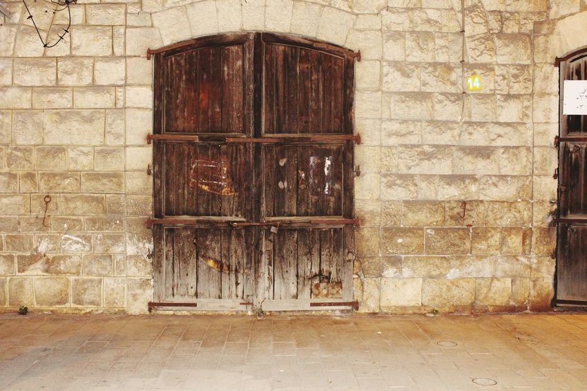 Door Architecture Built Structure No People Building Exterior Outdoors Nightimephotography Architecture Gatehouse