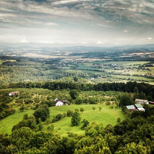Landscape Czech