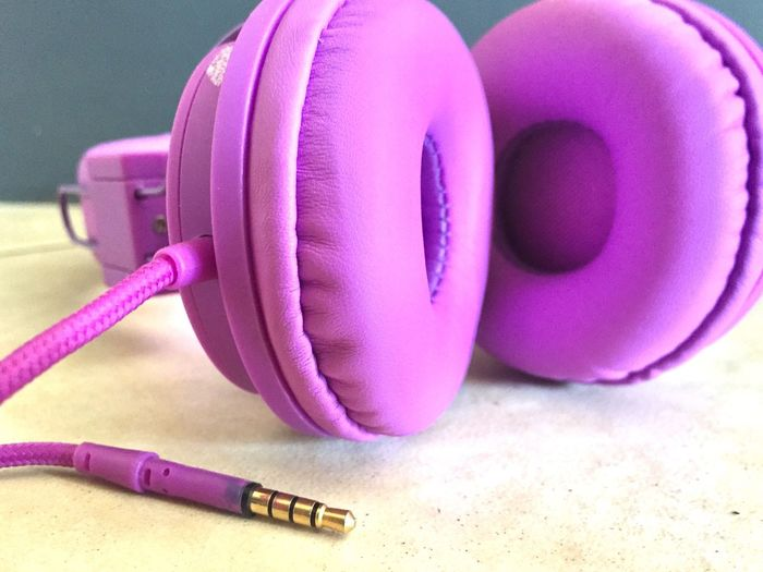 Pink Color Still Life Purple No People Indoors  Close-up Day Spotifymusic Sommergefühle Neon Life