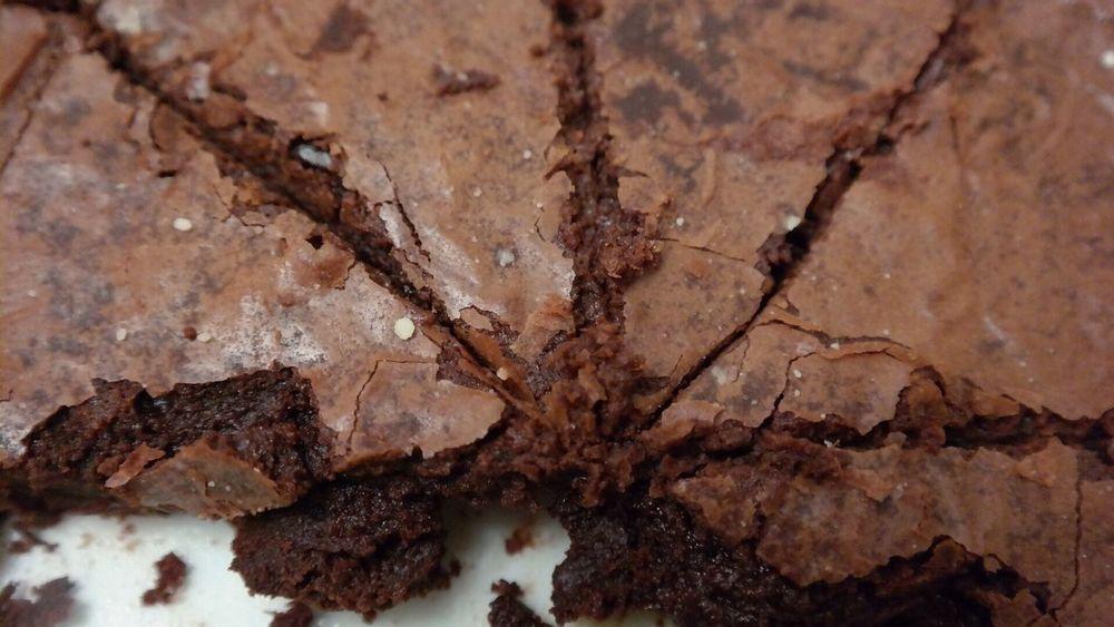 Minimalism Chocolate Delicious Home