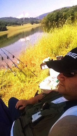 Carp Fishing Shimano Cabelas Daiwa Relaxing Hey✌ Hey World Fishing Boat City Izmit Nicomedya