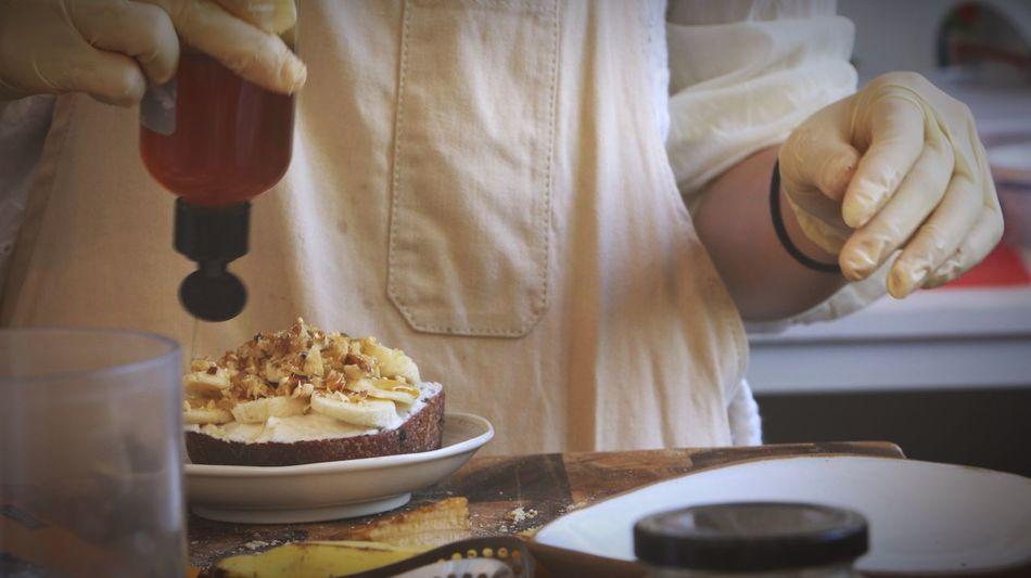 Cooking Bread Food Cooking At Home Lifestyles Breakfast Healthy Eating Cooking Ingredients