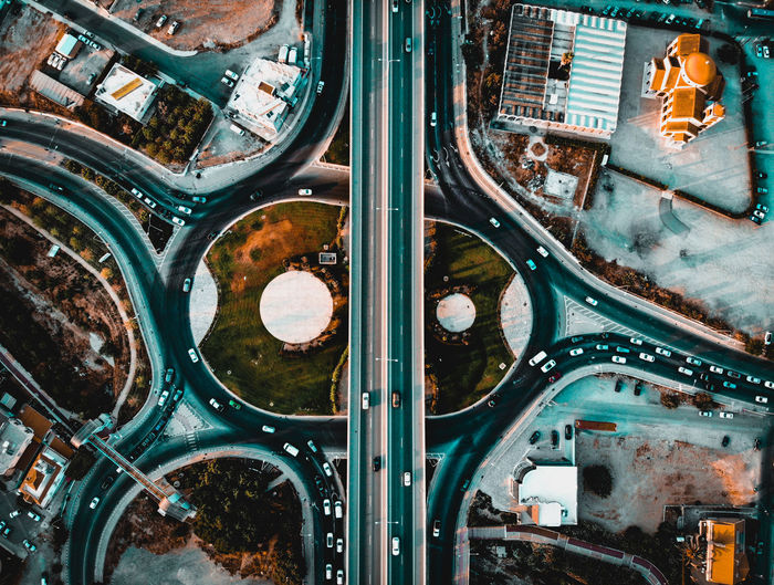 Roundabout Urbanana: The Urban Playground EyeEmNewHere Roundabout Highway Above View Dji Mavic Air Droneshot Cityscape City Town Car Traffic Traffic Jam Busy Weekday Cyprus Limassol Backgrounds Full Frame Pattern Close-up Architecture Vehicle Urban Scene Two Lane Highway